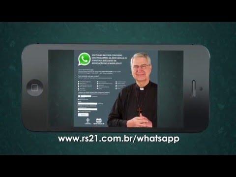 WhatsApp da Rede Século 21 - Participe!