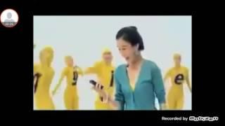 Quảng cáo Thế Giới Di Động tua ngược lại