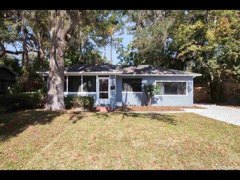 1604 NW 6th Avenue, Gainesville, FL 32603