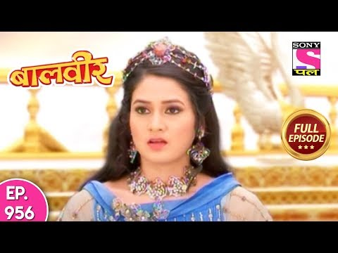 Baal Veer - Full Episode  956 - 13th May, 2018