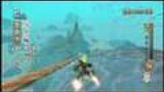 Donkey Kong Barrel Blast Wii Review