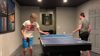 Sting Pong Number 2 Pt 1