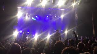 Audrey Horne «Sail Away» 15 Years Anniversary LIVE
