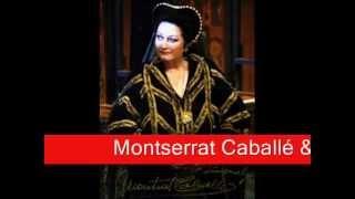 Montserrat Caballé & Plácido Domingo: Verdi - Don Carlo,