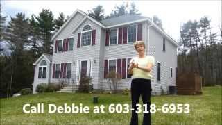 21 Bear Hill Rd, Pelham NH with Debbie Kruzel of Team Kruzel