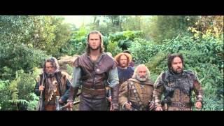 Белоснежка и Охотник (2012) Фильм. Трейлер HD