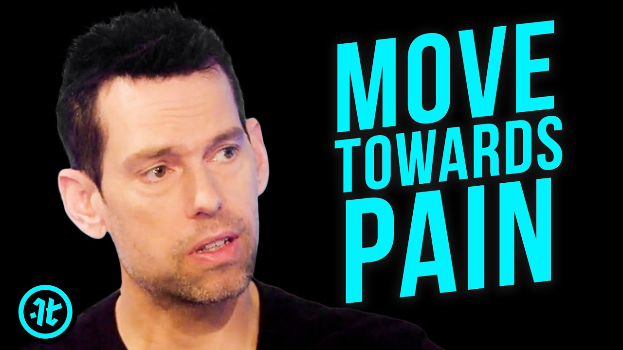 How to Use the Pain In Your Life to Your Advantage | Clip of Tom Bilyeu