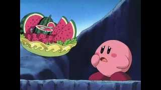 My Favorite Kirby Faces