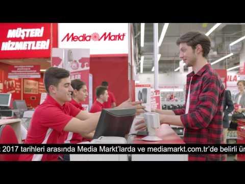 Media Markt - Huawei GR5 Ile Sevmek Sana Yakışıyor