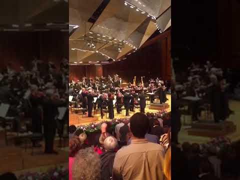 Israeli Philharmonic - Hatikva