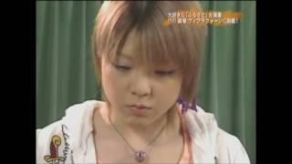 makoto ogawa with slowing motion