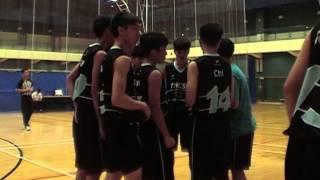 140924 屯天vs可藝(男A) 第一節