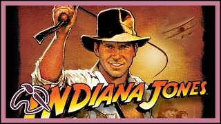 Ironclaw draws Indiana Jones