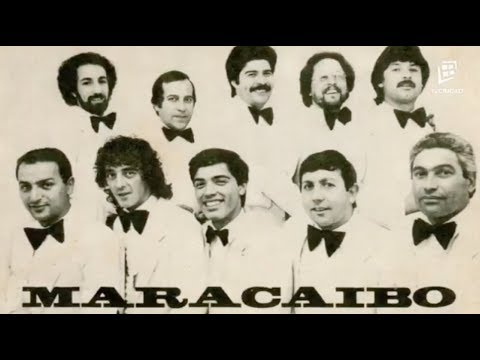 Memoria Tropical - Maracaibo (Especial)