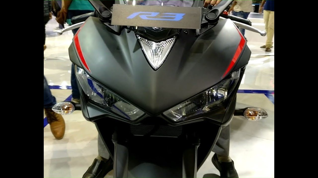 Videos Matching Yamaha Yzf R3 Specs 26amp Price In India
