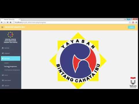 Aplikasi Pembuatan Anggaran  dan Pemantauan Pengeluaran Kas Berbasis Web Winda Rukmayati 6303131102