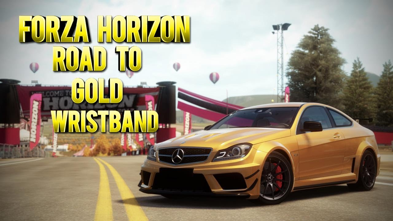 forza horizon race to gold wristband ep 2 youtube. Black Bedroom Furniture Sets. Home Design Ideas