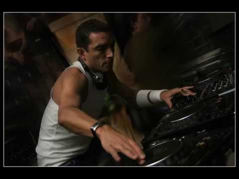 Antoine Clamaran - House DJ Mix Volume 1 (2001)