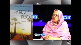 Mme Fatimé Raymonne Habré Face à Ndeye Fatou NDIAYE
