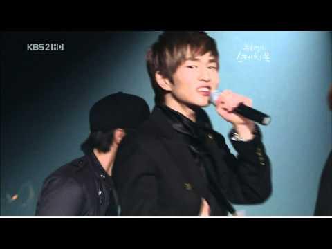 091113 SHINee - Ring Ding Dong (without Jonghyun)