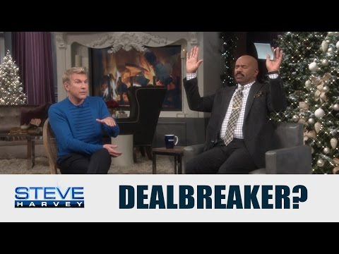 Todd Chrisley: You exhibit hoe behavior || STEVE HARVEY