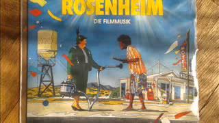 Out of Rosenheim soundtrack