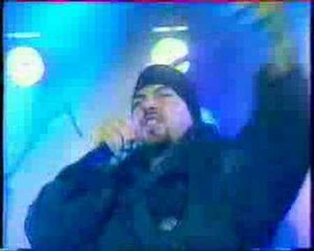 NPA Cypress Hill - Throw your set in the air