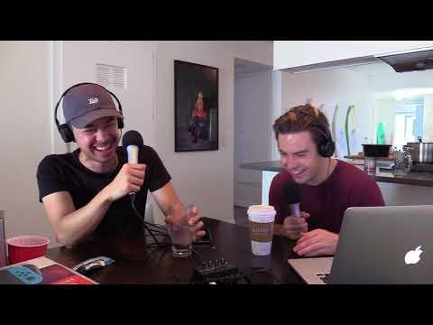 Episode 6 - Thankful For Energy Bars