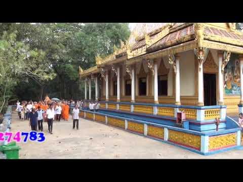 DAM TANG ACHAR LAM PENH CHUA MAHATUP (CHUA DOI)