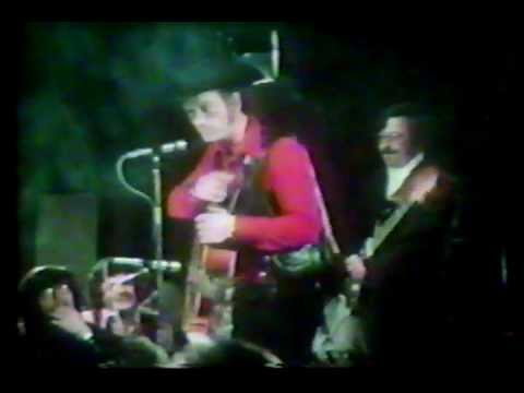 Stompin' Tom Conners & The Ketchup Song w/ a Stand-up Routine to boot...
