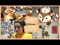 UNI VLOG | Pub Lunch, Revision & Christmas Hot Chocolates!!