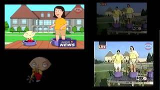 Best Family Guy Parodies
