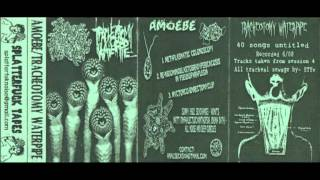 Tracheotomy Waterpipe - 40 Untitled Songs