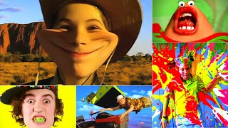 The Best Airheads Out of Control Funny Classic Candy Commercials