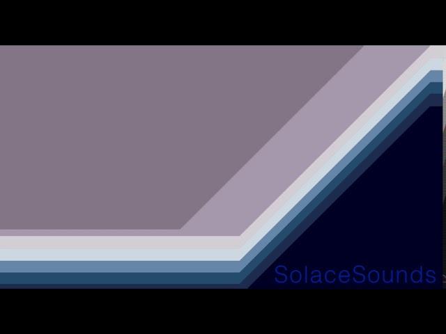 Ciaran Begley - SolaceSounds 04