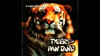 Tygers of Pan Tang - Sun Lotion Suicide