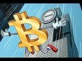 Why BITCOIN is CRASHING | When will CRYPTOS go UP | What NOBODY is Talking About