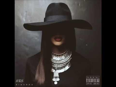 Rihanna - Oceans  #R8
