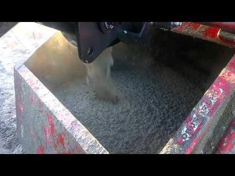 Blaney Agri / Quad-X Excavator Hedgecutter Digger Cutting head