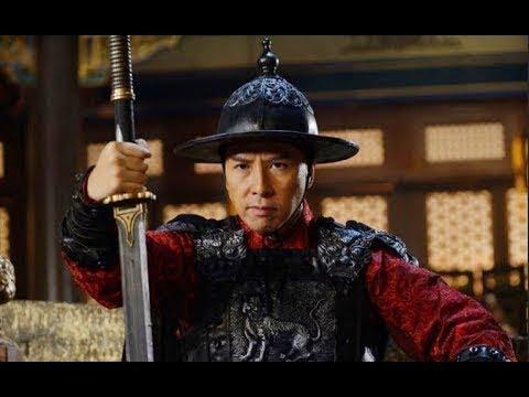 ( ดอนนี่ เยน ) หนังจีน ดูหนังใหม่ 2019 เต็มเรื่อง HD หนังดี หนังแอคชั่น ต่อสู้ พากย์ไทย
