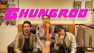 Ghungroo Cover | Shalmali Kholgade | War | Vishal & Shekhar ft, Arijit Singh & Shilpa Rao