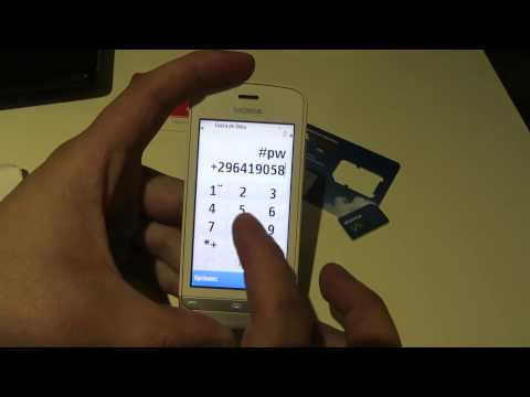 How To Unlock Nokia C5-03 ?