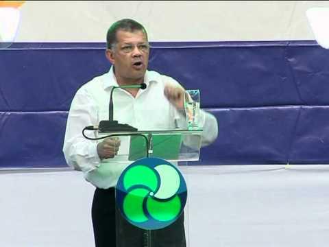 Dr  Carlos Veiga  Assomada
