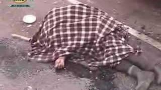 TRES MUERTOS Y UNA DECENA DE HERIDOS EN MÚLTIPLE ACCIDENTE