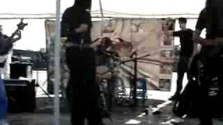 Psicovomitosis Sadinecrootitis (Live 1)