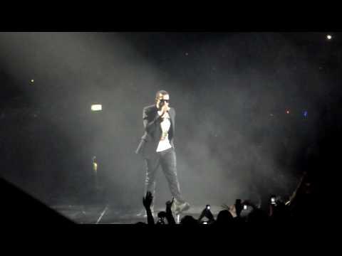 Kanye West + Beyonce - Ego - London o2 - The I am Tour - 15/11/2009 - GOOD QUALITY