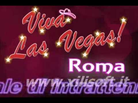 Viva las vegas roma youtube - Diva futura channel videos ...