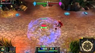 Full - Regifted Amumu League of Legends Skin Spotlight