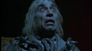 A Christmas Carol (1984): Marley's Ghost