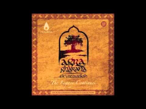 "Hindustani Vocal - Agra Gharana- ""Raga Jog"" - Meera Sahasrabudhe"